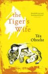 tigers wife