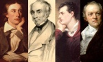 Represetative Romanics? Byron, Shelley, Coleridge and Blake